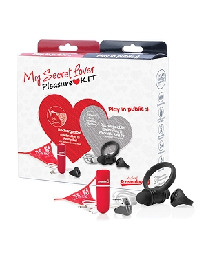 My Secret Lover Kit #2